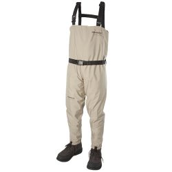 Snowbee Ranger Breathable Chest Waders.