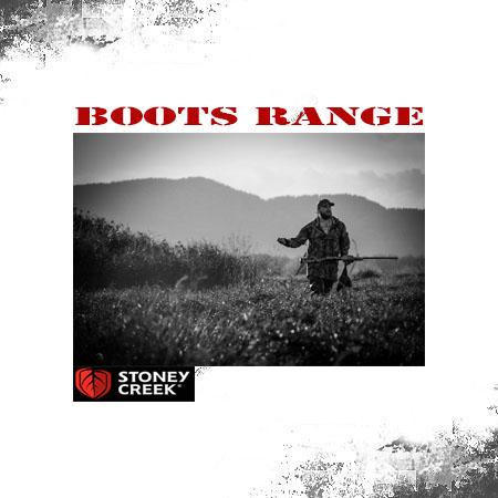 Boot Range