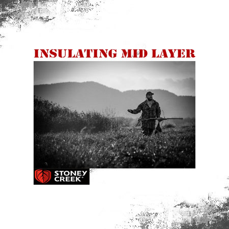 Insulating Mid Layer