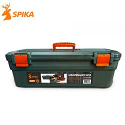Spika Maintenance Box.