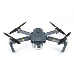 DJI Mavic Pro UAV.