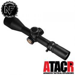 Nightforce ATACR Family Of Rifle Scopes.