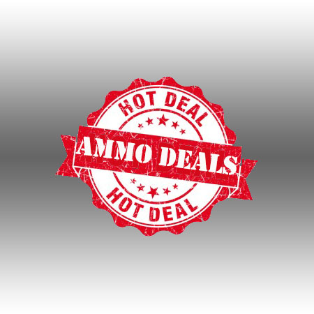 Ammo Hot Deals
