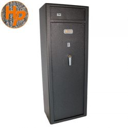 Hunt Pro H12 Tough Series Gun Safe.
