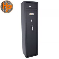 Hunt Pro H8 Tough Series Gun Safe.