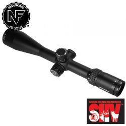 Nightforce SHV Family Of Rifle Scopes.