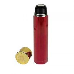 Shot Shell Vacuum Bottle.