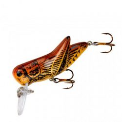 Rebel Crickhopper Lure.