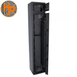Hunt Pro H4 Tough Series Gun Safe.