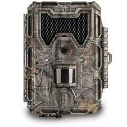Bushnell Trophy Trail Camera HD Aggressor No-Glow.