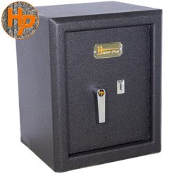 Hunt Pro HP2 Pistol Series Safe.