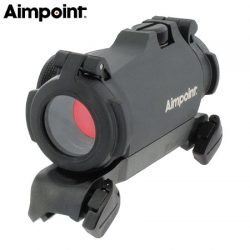 Aimpoint Micro H-2 Sight.