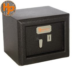 Hunt Pro HP1 Small Pistol Safe.