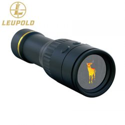 Leupold LTO Tracker 6X Thermal Viewer.