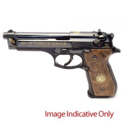 Beretta M9 Special 9MM – 30th Anniversary.