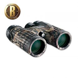 Bushnell Legend HD 8×36 Realtree Camo Binoculars.