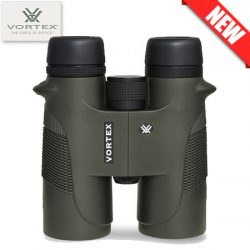 Vortex Diamondback 8×42 Binoculars.