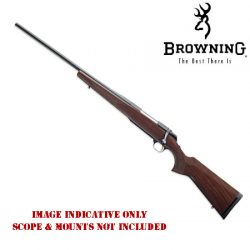 Browning A-Bolt Hunter Left Handed 325WSM Rifle.
