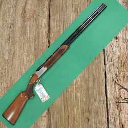 Browning B725 12 Gauge, Sporter, Cased, Multi-Chokes.