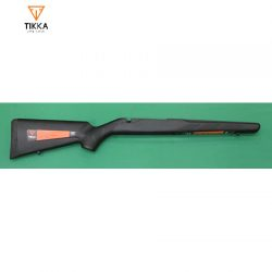Factory Tikka T3 Synthetic Stock To Fit Any T3.