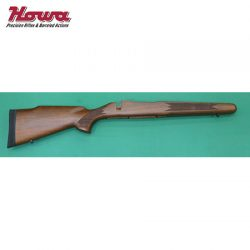 Howa 1500 Walnut Long Action, Sporter Barrel.