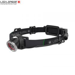 Ledlenser MH10 Outdoor Series Headlamp.