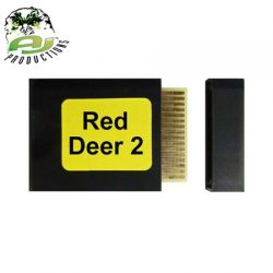 AJ Productions Red Deer 2 Sound Card For Universal Deluxe Game Caller.
