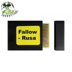 Fallow/Rusa Combo Sound Card For Deluxe Universal Game Caller.