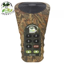 AJ Productions Universal Game Caller Deluxe – Camo.
