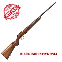 CZ 452 Cadet .22LR Rimfire Rifle Hot Deal.