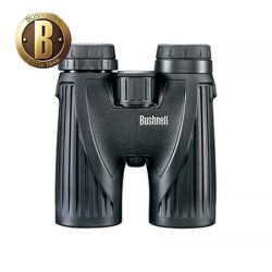 Bushnell Legend HD 8×42 Binoculars.
