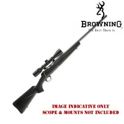 Browning X-Bolt Composite Stalker 338WM Rifle.