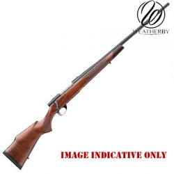 Weatherby Vanguard 223 Win. Walnut Stock.