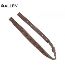 Allen Basket Weave Rifle Sling.