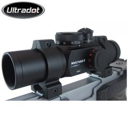Ultradot Matchdot II Red Dot Sight.