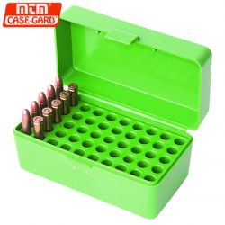 Case-Gard 22-HORN-10 Series Ammo Boxes.