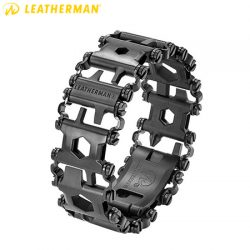 Leatherman Tread (metric) Black.