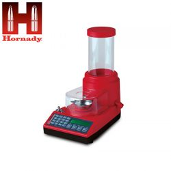 Hornady Lock-n-Load Auto Charge Powder Dispenser.