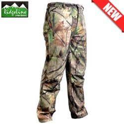Ridgeline Pro Hunt Fleece Pant.