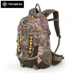 Tenzing Day Pack.