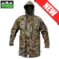 Ridgeline Pro Hunt Fleece Jacket.