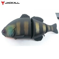Jackall Chibitarel 130mm Floating Joint Bait Lures.