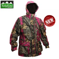 Ridgeline Ladies Mallard Jacket.