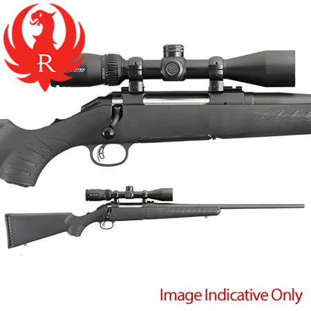 Ruger American 308 Win Hot Deal