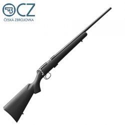 CZ 455 22LR With Olivon Riflescope.