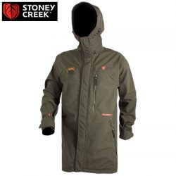 Stoney Creek Glaisnock Jacket – Bayleaf.