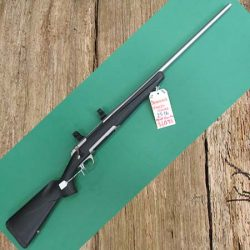Browning Stainless Stalker 25-06.