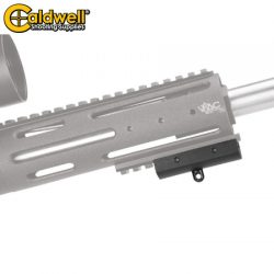 Caldwell Bipod Adapter For Picatinny Rail.