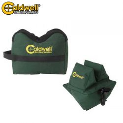 Caldwell Deadshot Rest Combo Bag – Unfilled.