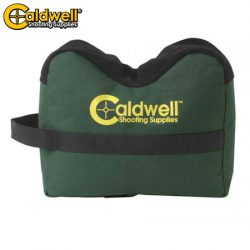 Caldwell Deadshot Front Bag Filled.